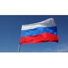 Флаг России 90х135 (триколор)