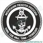 Морская пехота России