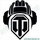 World of Tanks Шлем