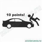 10 points!
