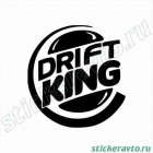 Drift king