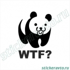 Панда №2