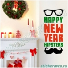 Happy new year hipsters