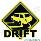Drift 2102