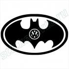 Volkswagen бэтмен