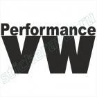 Volkswagen performance