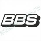 Логотип BBS