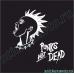 Подушка - Punks not dead