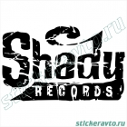 Shady records