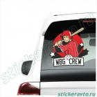 WBG Crew