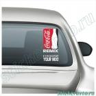 Coca Cola remix