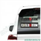 ChildDdrum